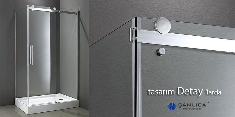 duşakabin sistemleri